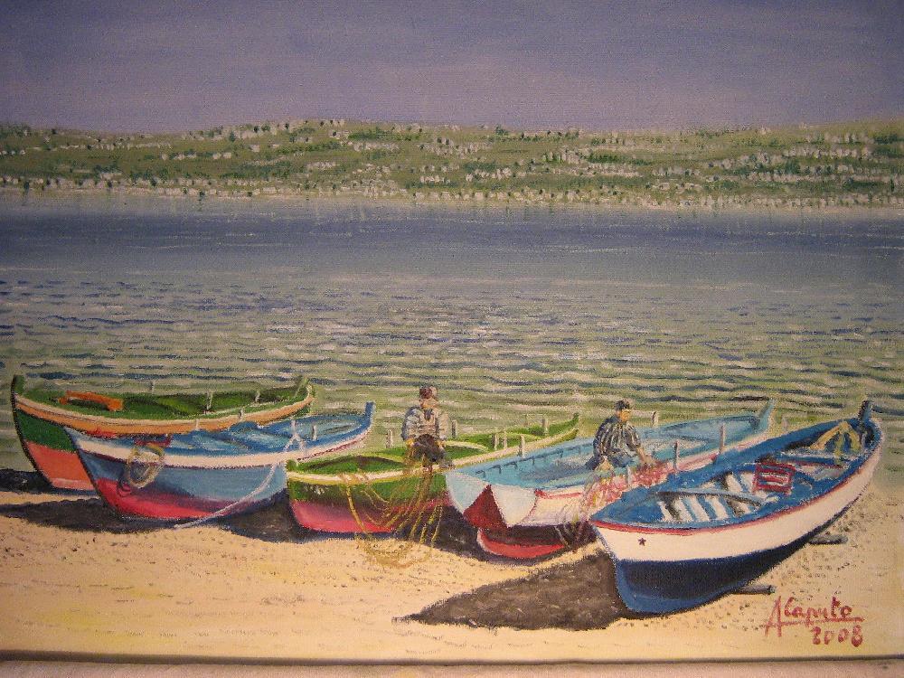 barche a Messina