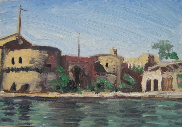 il-castello-aragonese