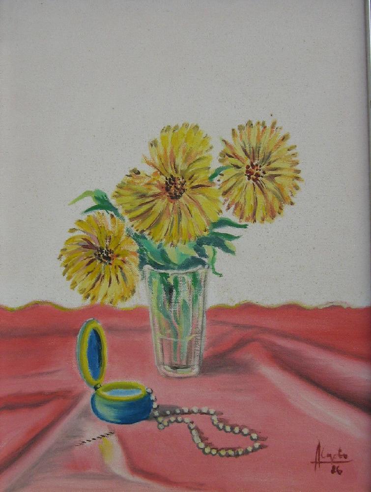 tre fiori