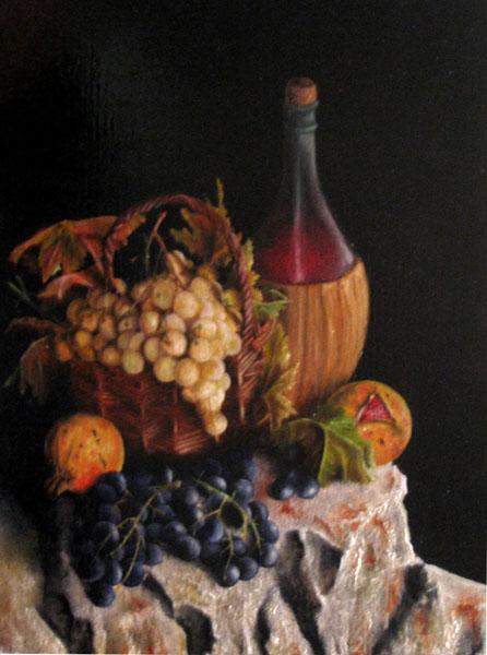 I colori dell\'autunno