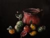 Natura morta con frutta