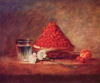 Chardin, il pittore del silenzio