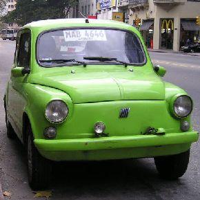 Novità dalla Fiat…