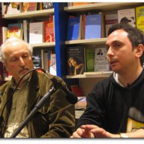 Libreria FairBook – 10 aprile 2008
