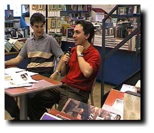 Librincontro, Bologna, 25 giugno 2004