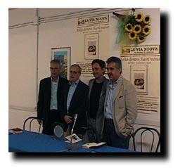 Associazione Via Nuova, Statte, 15 giugno 2004