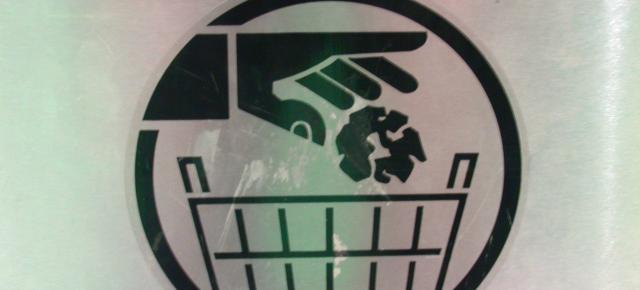 La riproduzione dei cestini