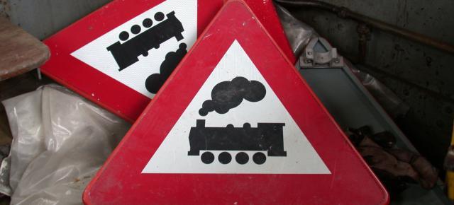 Le Ferrovie dello Strazio