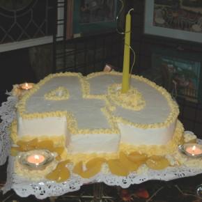 La festa di compleanno nordista