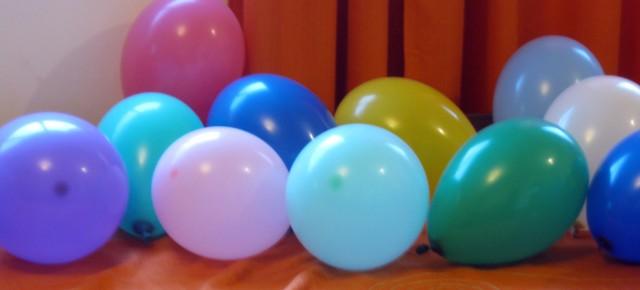 Le feste di compleanno dei bambini, ovvero del tramonto della cultura occidentale