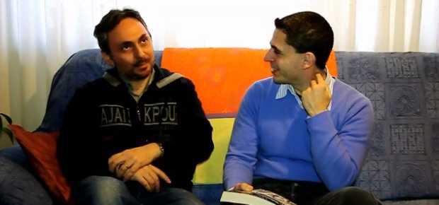 Un autore nella cultura: Fabrizio Carollo intervista Carmine Caputo