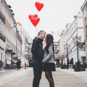 Top ten dei motivi per cui un single deve essere felice a San Valentino
