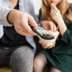 Le serie tv consigliate da papà
