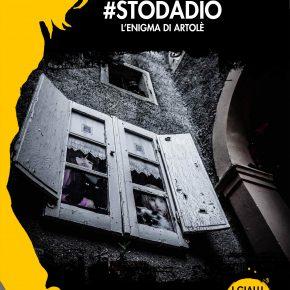 """""""Sto da Dio - L'enigma di Artolè"""": l'Appennino bolognese in un giallo in libreria da luglio"""