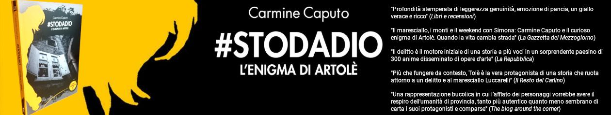 Il blog di Carmine Caputo