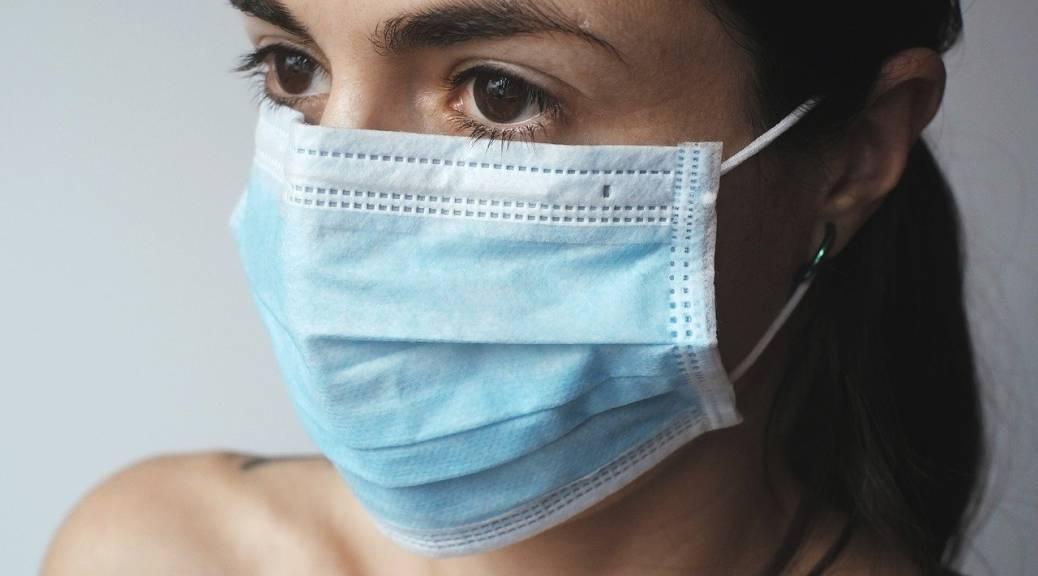 mascherina anticovid
